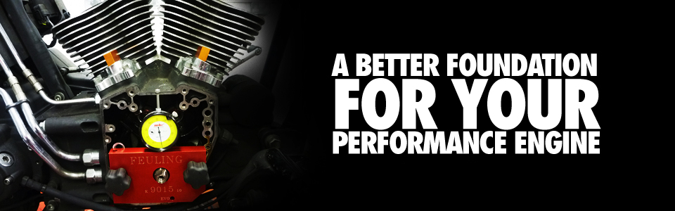 A Better Foundation For Your Performance